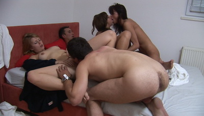 Czech swinger movies